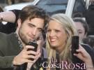Robert Pattinson y su nueva pareja, primeros rumores