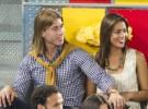 Sergio Ramos podría haber retomado su relación con Lara Álvarez
