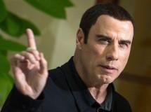 John Travolta es denunciado por uno de sus amantes