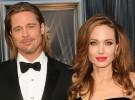 Brad Pitt y Angelina Jolie, tatuajes antes de la boda