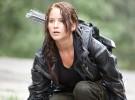 Jennifer Lawrence, contenta de no haber sido Bella en la saga Crepúsculo