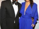 Kim Kardashian y la mala suerte de sus parejas