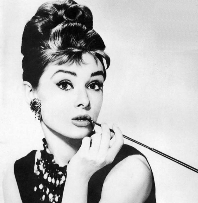 Se cumplen 20 años del fallecimiento de Audrey Hepburn