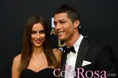 Cristiano Ronaldo, sus infidelidades provocaron su ruptura con Irina Shayk