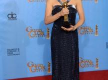 El discurso de Jodie Foster en los Globos de Oro 2013