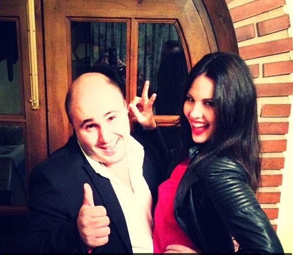 Kiko Rivera y Jessica Bueno comienzan 2013 juntos