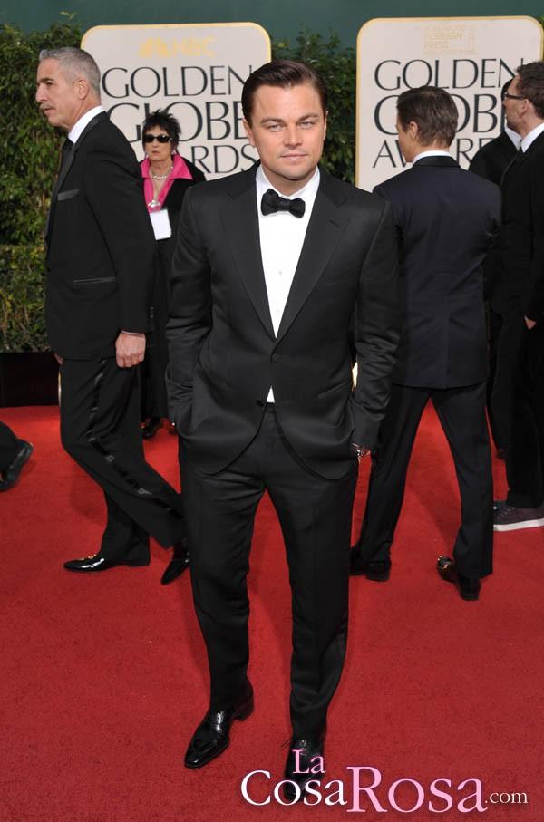Leonardo DiCaprio planea retirarse del cine durante una larga temporada
