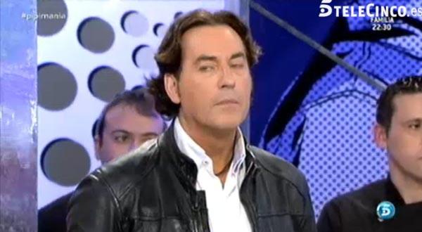 Pipi Estrada debe 165.000 euros a Hacienda y 43.000 a Terelu.