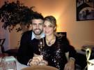 Gerard Piqué y Shakira dan la bienvenida a 2013