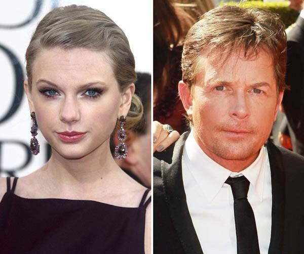 La polémica entre Taylor Swift y Michael J. Fox