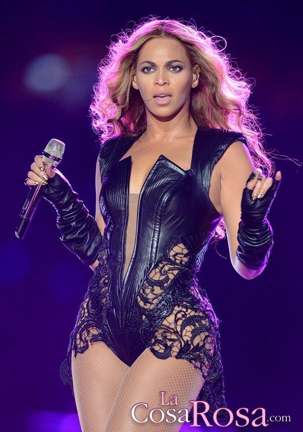 PETA critica a Beyoncé por su vestuario en la Super Bowl
