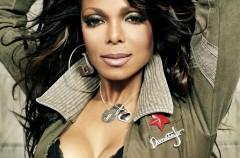 Janet Jackson, feliz madre de su hijo Eissa