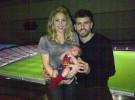 Shakira quiere volver a ser madre