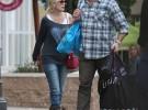 Tori Spelling y Dean McDermott sufren la crisis en su hogar