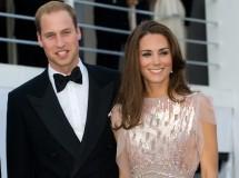 Prince William y Kate Middleton imponen una forma de vestir a la prensa estadounidense