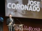 José Coronado, premiado por su carrera profesional en Málaga