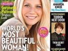 Gwyneth Paltrow, la mujer más bella del mundo para People en 2013
