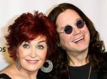 Sharon Osbourne volverá con Ozzy con una condición