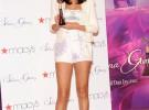 Selena Gómez ha sido denunciada por una empresa de perfumes