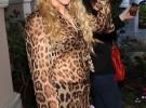 A Shakira le resultó estresante perder peso tras el parto
