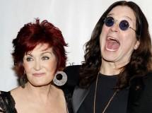 Ozzy y Sharon Osbourne hacen vidas separadas