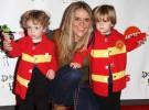 Brooke Mueller reconoce que Denise Richards es la mejor madre, ahora mismo, para sus hijos