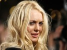 Lindsay Lohan ingresa en la clínica Betty Ford