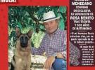 Amador Mohedano anuncia su separación de Rosa Benito en ¡Hola!