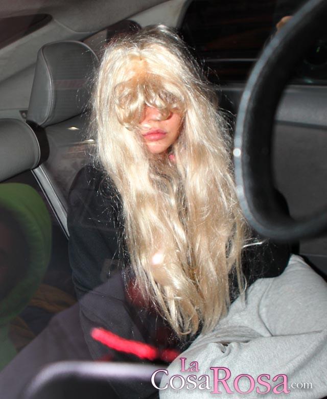 Amanda Bynes planea demandar a la Policía y convertirse en rapera