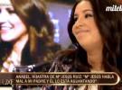 Anabel Gil habla de la relación de su padre con María Jesús Ruiz