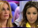 Belén Rodríguez y Sonia se ven las caras en El debate de Gran Hermano catorce