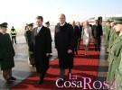 Corinna vuelve al Palacio de la Zarzuela