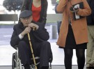 Alfredo Di Stéfano se casa con Gina González, 50 años más joven