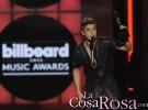 Justin Bieber y Selena Gomez, juntos y acaramelados en Las Vegas