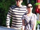 Katy Perry y John Mayer, juntos en una barbacoa el Memorial Day