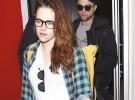 Robert Pattinson abandona la casa que compartía con Kristen Stewart