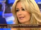 Olvido Hormigos mejora su imagen antes de su regreso a Telecinco