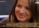 Patricia Martínez habla de su ruptura con Escassi en Sálvame Deluxe