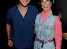 Robert Pattinson y Katy Perry, juntos en el ensayo de una boda