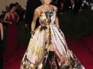 La gala de los MET reúne a las estrellas de Hollywood