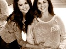 La madre de Selena Gomez está embarazada