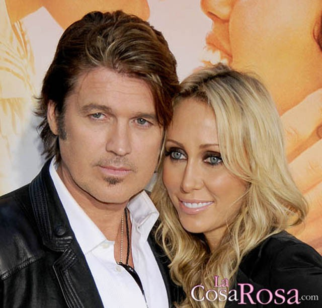 Los padres de Miley Cyrus se divorcian