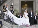 Madeleine de Suecia, gran boda real en Estocolmo