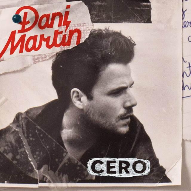 Dani Martín vuelve con nuevo look y con éxito