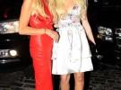 Lindsay Lohan no quiere convivir con su madre en Inglaterra