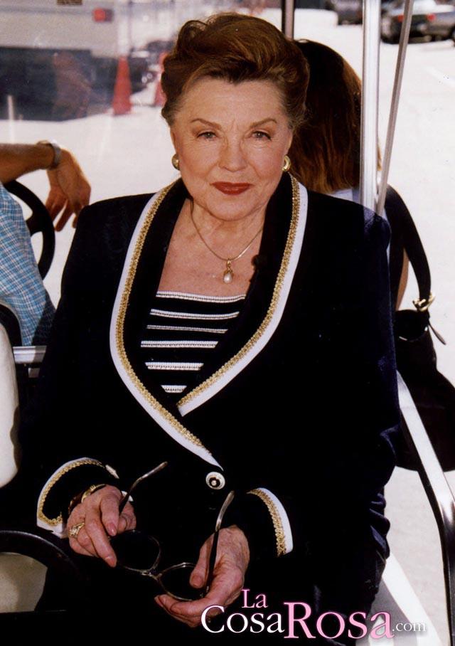 .Fallece la sirena Esther Williams a los 91 años