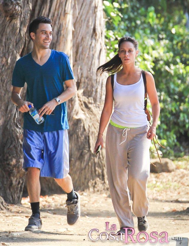 Jennifer Love Hewitt espera su primer hijo con Brian Hallisay