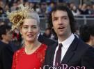 Kate Winslet, embarazada de su tercer hijo