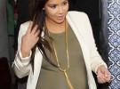 Kim Kardashian, vapuleada por Obama, prepara la exclusiva con su hija