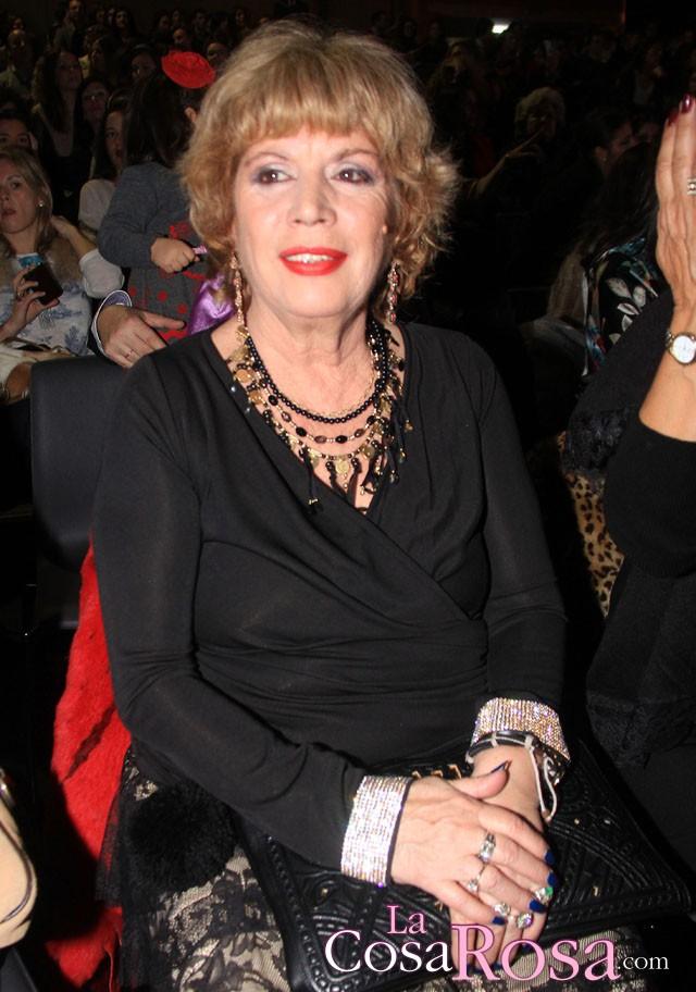 María Jiménez confiesa que le han operado de un cáncer